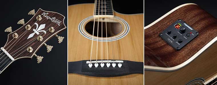 Hagstrom-Acoustics